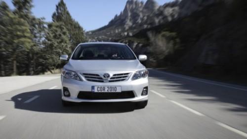 Iata noul Toyota Corolla facelift!24383