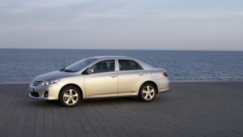 Iata noul Toyota Corolla facelift!24384