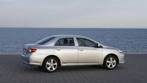 Iata noul Toyota Corolla facelift!24385