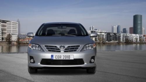 Iata noul Toyota Corolla facelift!24387