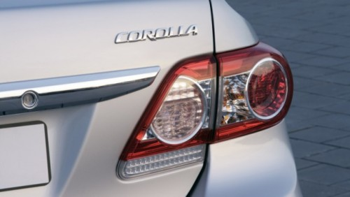 Iata noul Toyota Corolla facelift!24390