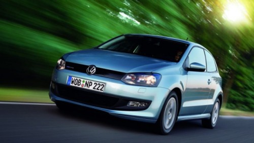 Volkswagen prezinta noul Polo BlueMotion 1.2 TDI24362