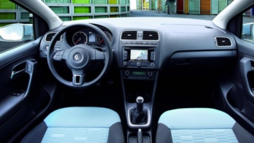 Volkswagen prezinta noul Polo BlueMotion 1.2 TDI24367