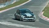 VIDEO: Noul BMW M5 a fost spionat  la Nurburgring24355