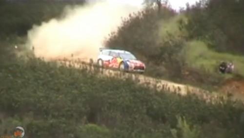 VIDEO: Sebastien Loeb se pregateste pentru Raliul Noii Zeelande in Portugalia24351