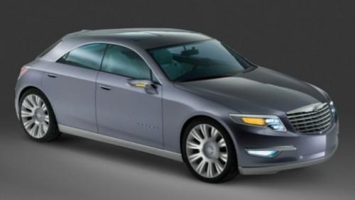 Noul Chrysler Sebring se va numi Nassau24350