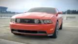 VIDEO: Ford prezinta noul Mustang GT24347