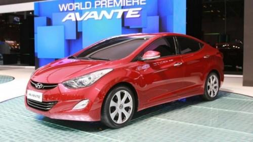 Hyundai a prezentat noul Elantra24337