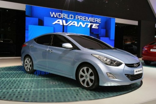 Hyundai a prezentat noul Elantra24340
