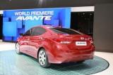 Hyundai a prezentat noul Elantra24341