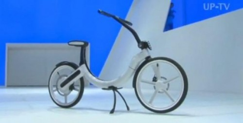VIDEO: Volkswagen prezinta noul concept bik.e24299
