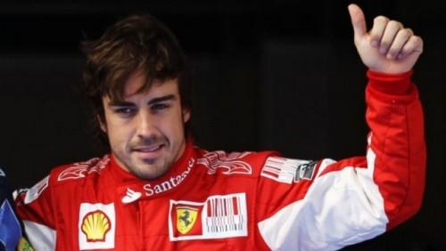 Fernando Alonso si-a asigurat degetele opozabile pentru 14 milioane de dolari24293
