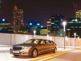 OFICIAL: Mercedes E-Klasse Limousine24268
