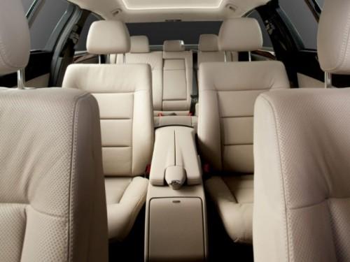 OFICIAL: Mercedes E-Klasse Limousine24269