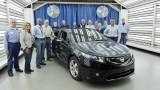 Opel prezinta versiunea de pre-productie al lui Ampera24263