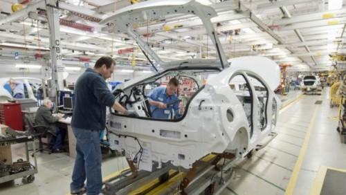 Opel prezinta versiunea de pre-productie al lui Ampera24264