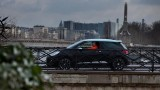 Cabral a testat noul Citroen DS3 in Paris24259