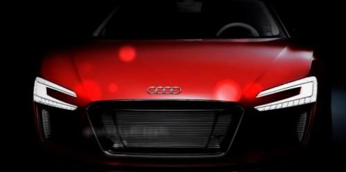 VIDEO: Promo la Audi e-Tron24258