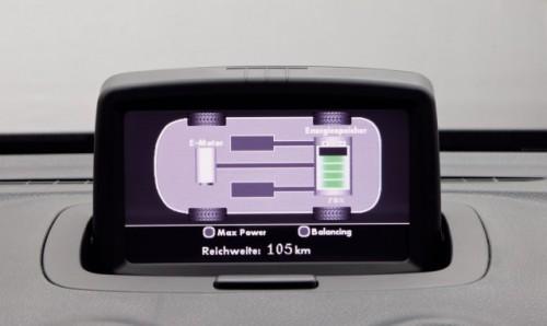 Volkswagen prezinta noul concept E-Lavinda24240