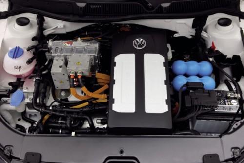 Volkswagen prezinta noul concept E-Lavinda24241