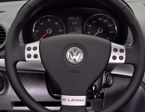 Volkswagen prezinta noul concept E-Lavinda24242