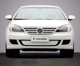 Volkswagen prezinta noul concept E-Lavinda24244