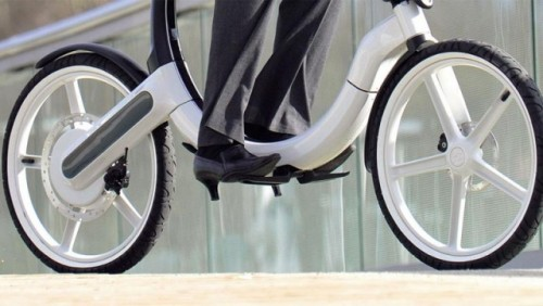Bicicleta electrica Vokswagen bik.e24234