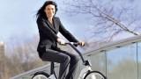 Bicicleta electrica Vokswagen bik.e24235
