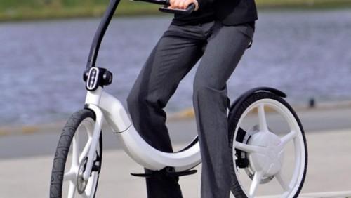 Bicicleta electrica Vokswagen bik.e24236