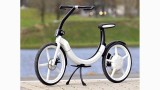 Bicicleta electrica Vokswagen bik.e24237