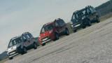 VIDEO: ADAC testeaza modelele Citroen Nemo, Peugeot Biper si Fiat Qubo24233