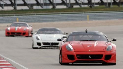Ferrari a declarat ca 20% din clientii chinezi sunt femei24230