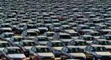 Vanzarile slabe de pe piata auto au redus afacerile din comert24228