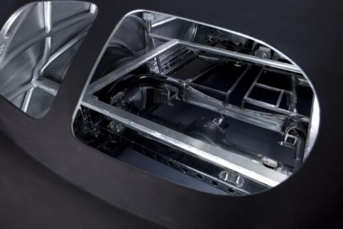 BMW a reconstruit modelul istoric 328 Kamm Coupe24198
