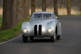 BMW a reconstruit modelul istoric 328 Kamm Coupe24205