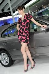 Galerie Foto: Frumusetile Chinei la Salonul Auto de la Beijing24173