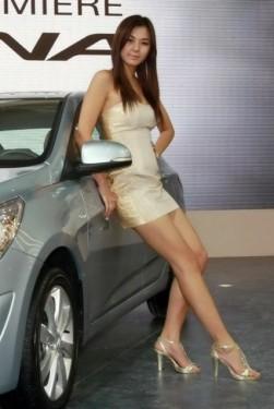 Galerie Foto: Frumusetile Chinei la Salonul Auto de la Beijing24176