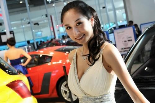 Galerie Foto: Frumusetile Chinei la Salonul Auto de la Beijing24179