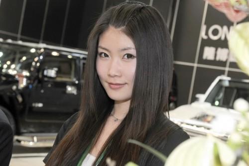 Galerie Foto: Frumusetile Chinei la Salonul Auto de la Beijing24180