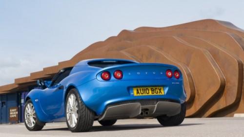 FOTO: Imagini noi cu modelul Lotus Elise facelift24133