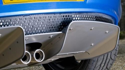 FOTO: Imagini noi cu modelul Lotus Elise facelift24137