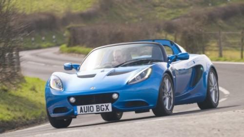 FOTO: Imagini noi cu modelul Lotus Elise facelift24139