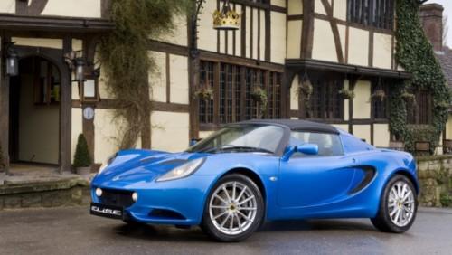FOTO: Imagini noi cu modelul Lotus Elise facelift24145