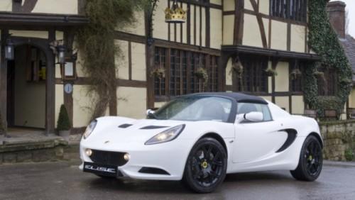 FOTO: Imagini noi cu modelul Lotus Elise facelift24149