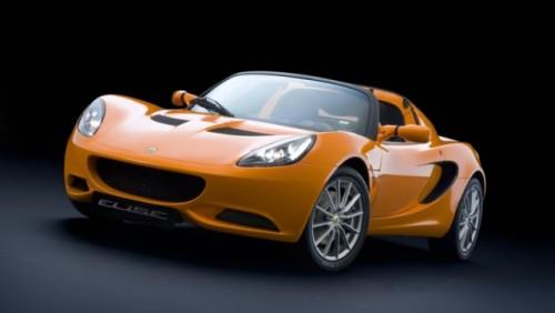 FOTO: Imagini noi cu modelul Lotus Elise facelift24159