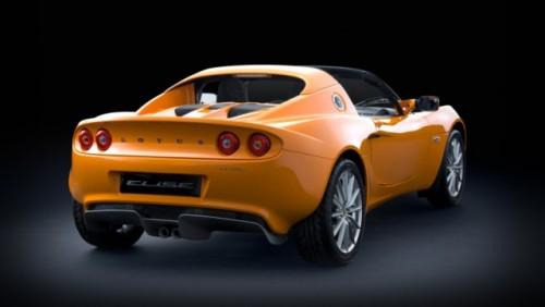 FOTO: Imagini noi cu modelul Lotus Elise facelift24160