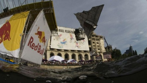 Concurs Red Bull Flugtag la Bucuresti24123