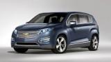 Chevrolet a prezentat conceptul Volt MPV524105