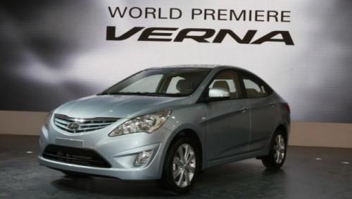 OFICIAL: Iata noul Hyundai Accent!24112