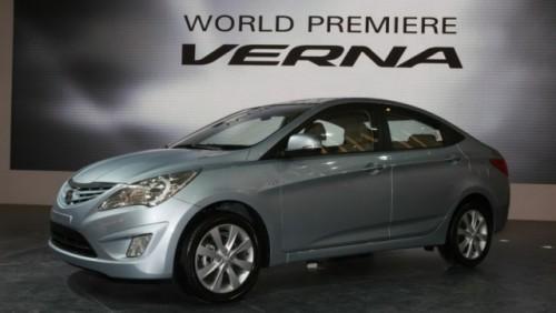 OFICIAL: Iata noul Hyundai Accent!24113